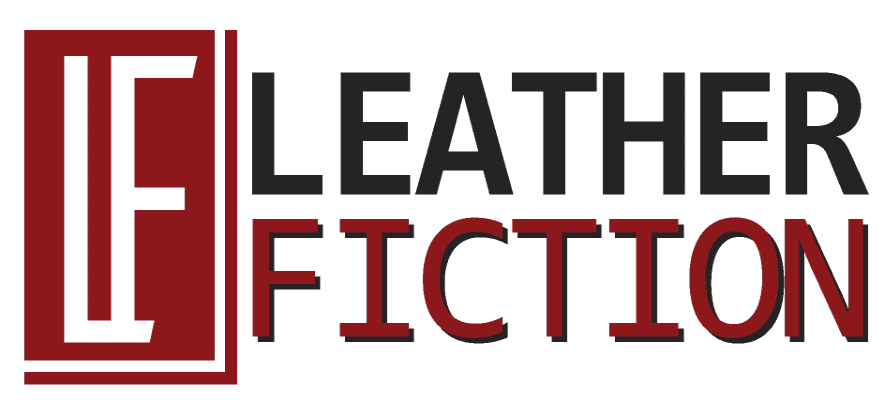 Leather Fiction Logo